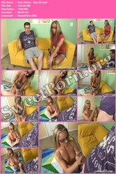 CumBlastCity.com Cum Stains - Sep 25 Thumbnail
